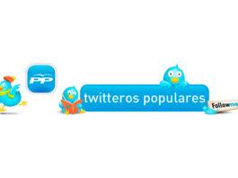 logo twitterospopulares