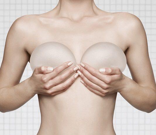 protesis mamaria