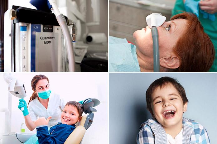 dentistas sedacion consciente Valencia