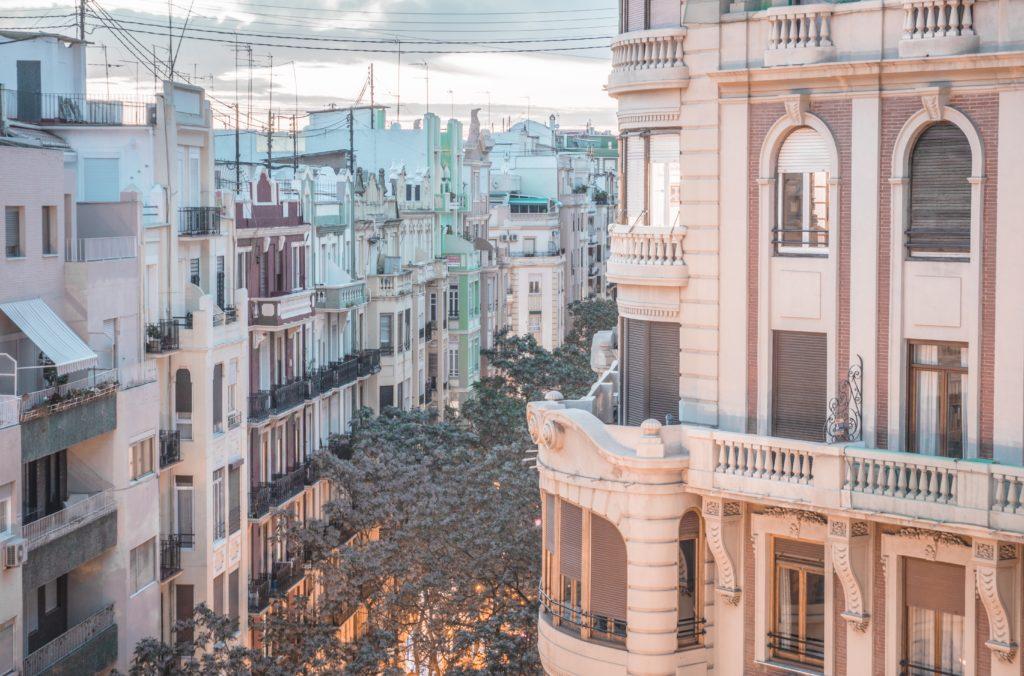 Mejores centros comerciales en Valencia capital