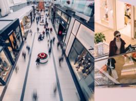 Mejores centros comerciales en el centro de Valencia